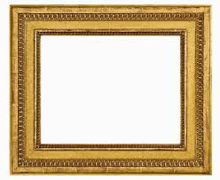 A frame. Like this.
